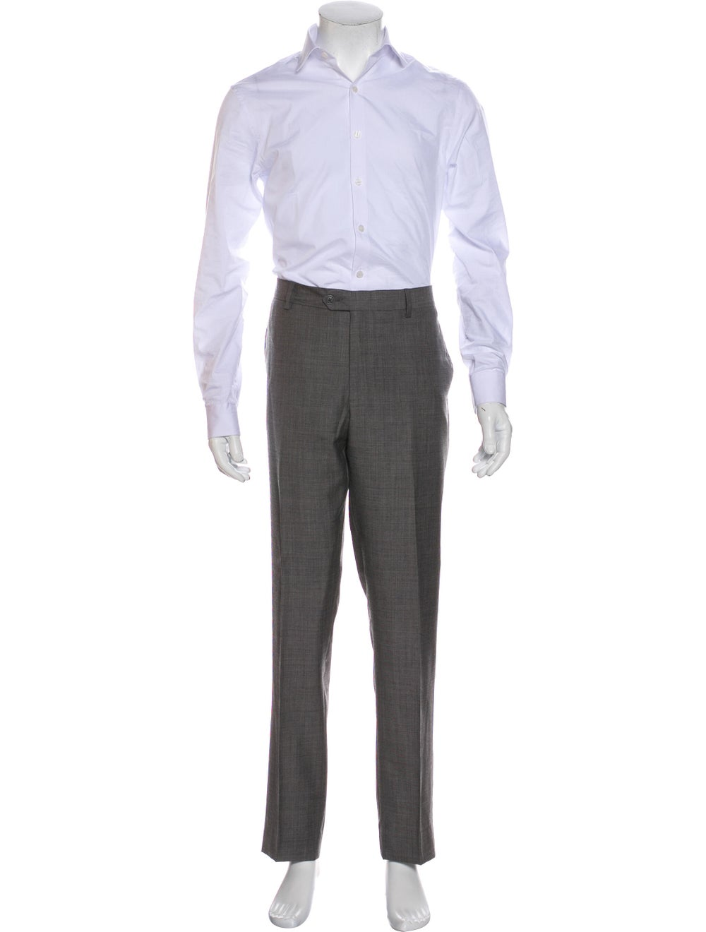 Pierre Balmain Wool Two-Piece Suit Wool - image 4
