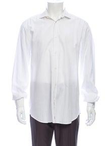 Pierre Balmain Long Sleeve Dress Shirt