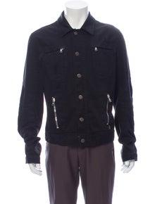 Pierre Balmain Denim Jacket