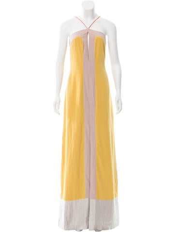 Sachin + Babi Gaynor Maxi Dress None