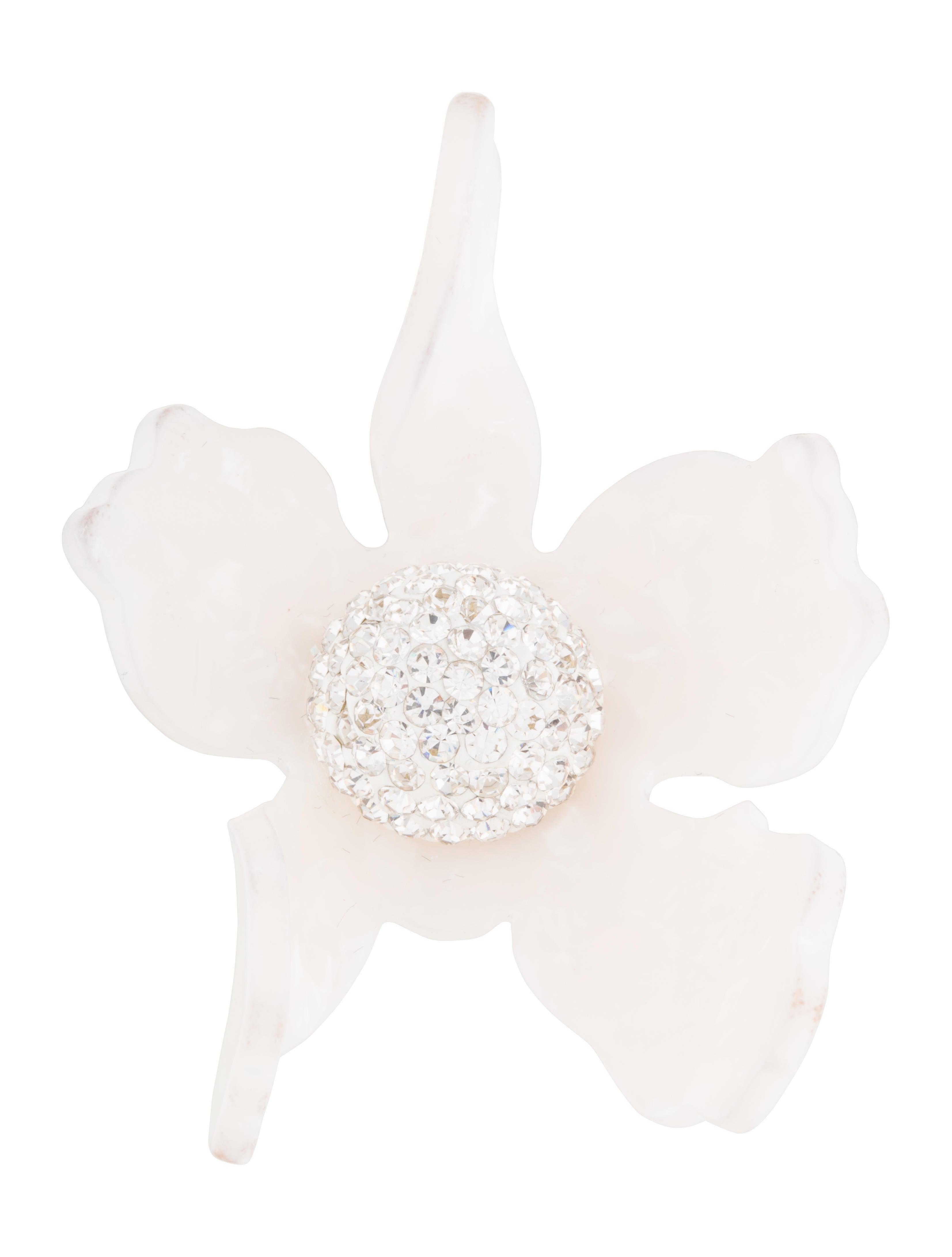 Lele Sadoughi Lily Ring