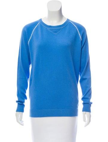 Banjo & Matilda Cashmere Oversize Sweater w/ Tags None
