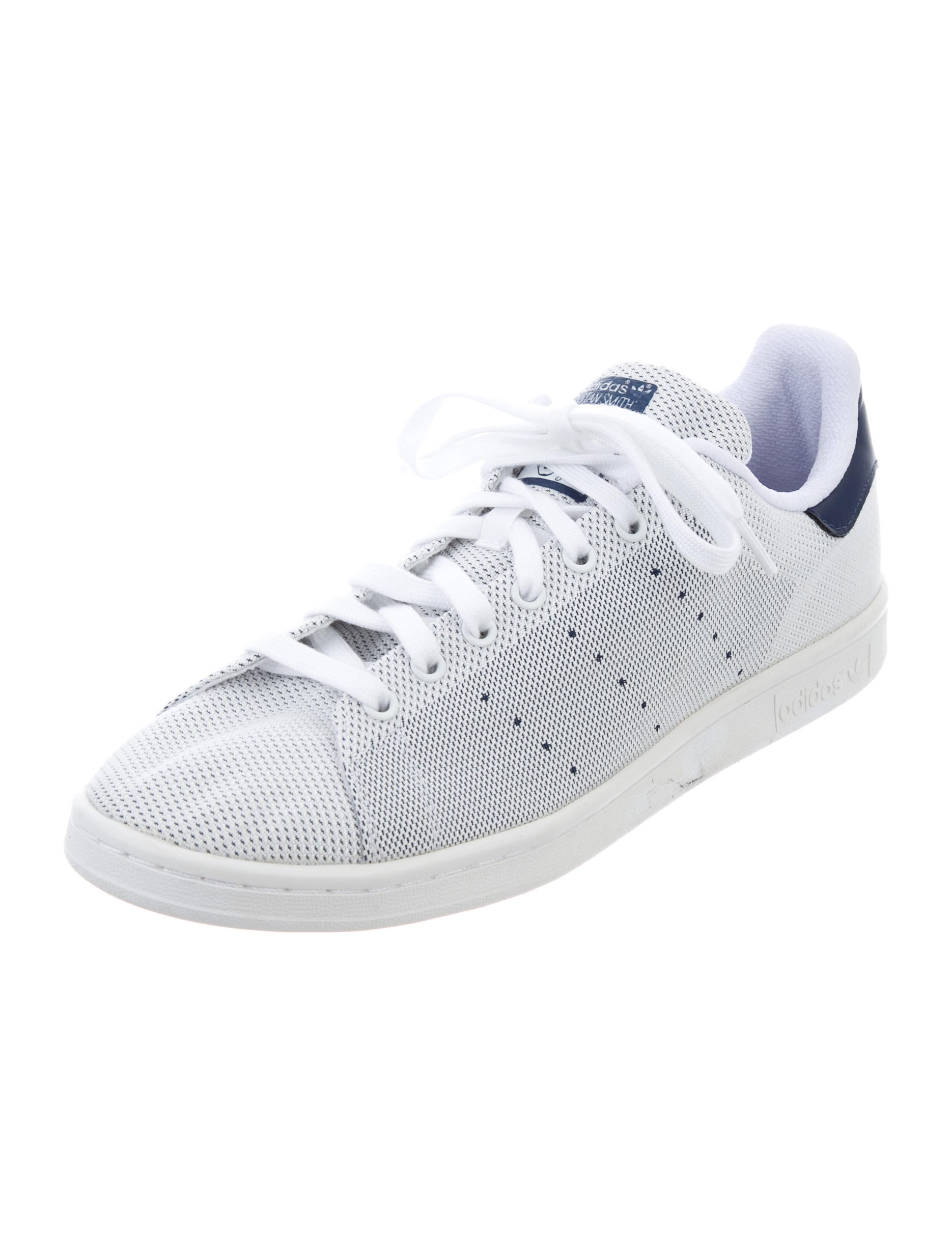 adidas stan smith primeknit sneakers shoes w2ads20339. Black Bedroom Furniture Sets. Home Design Ideas