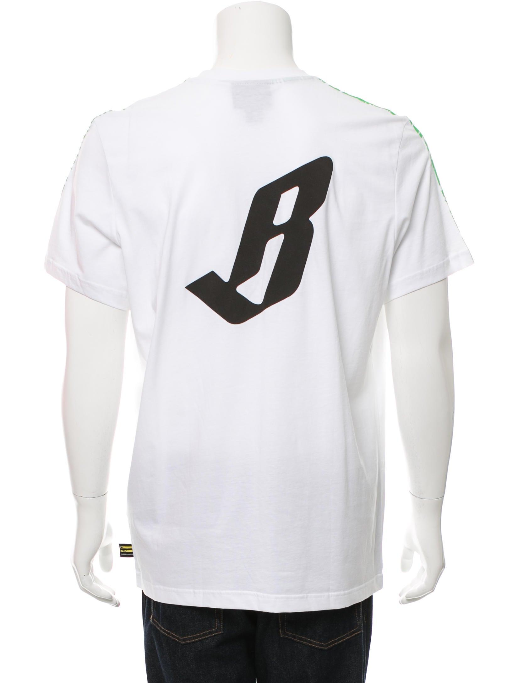 Adidas logo embroidered leaf print t shirt clothing for Shirt with logo embroidered