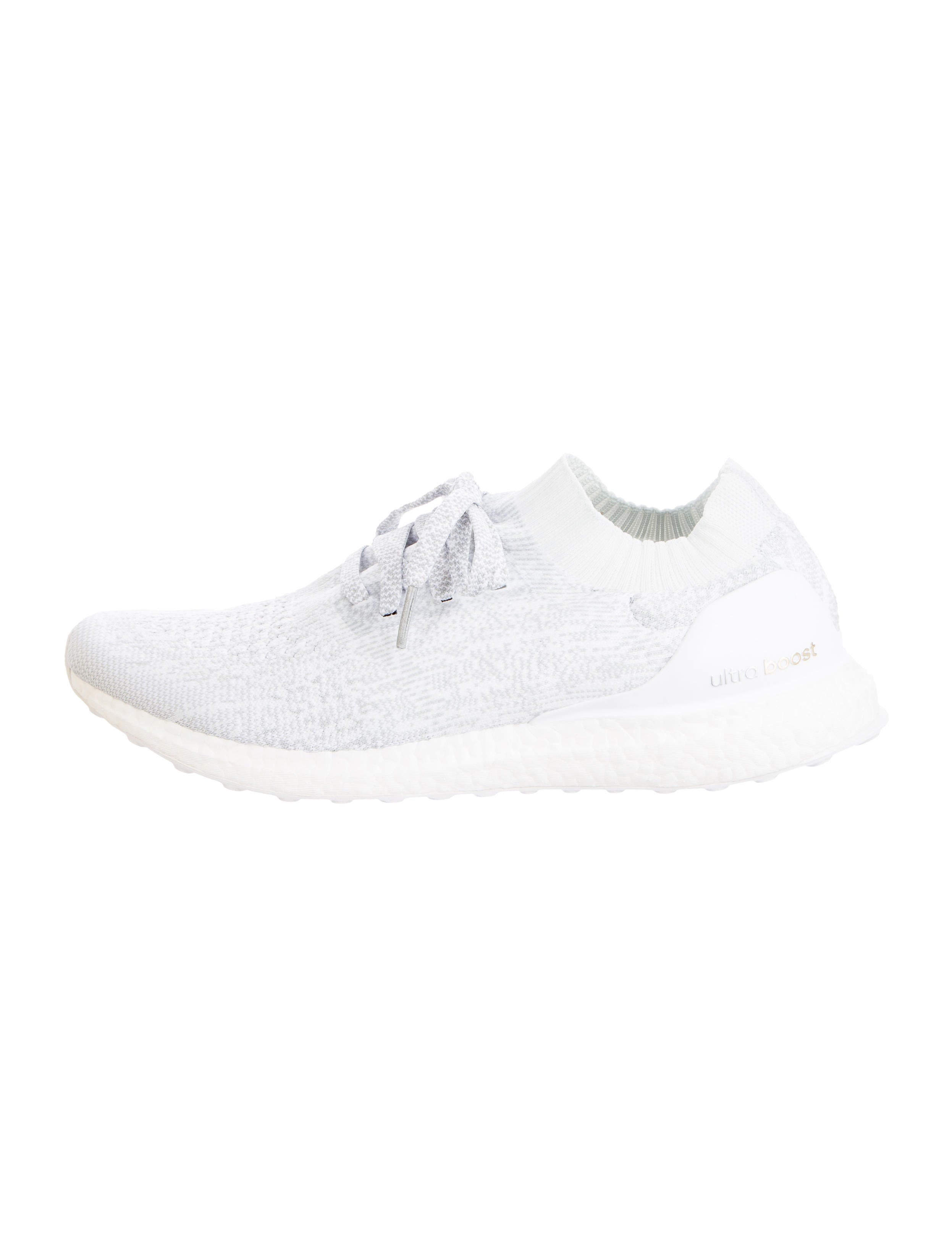 029d0fe7c0ea Adidas UltraBoost Uncaged LTD Sneakers w  Tags - Shoes - W2ADS20535 ...