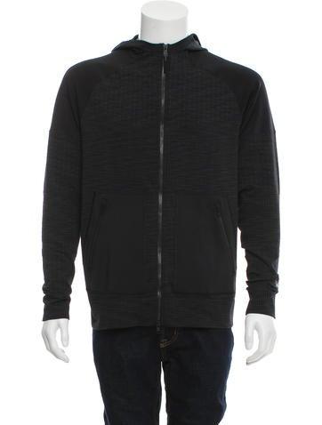 Adidas PK ZNE Sweatshirt w/ Tags None