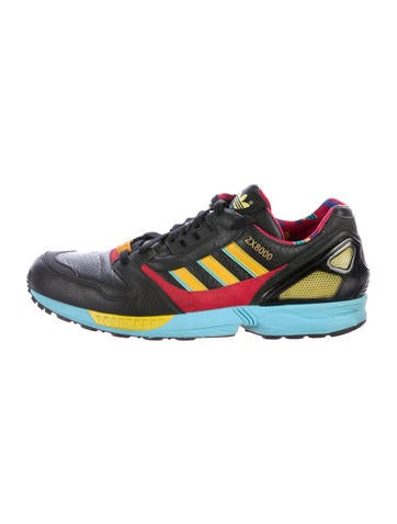 adidas torsion zx 8000 low top sneakers shoes. Black Bedroom Furniture Sets. Home Design Ideas