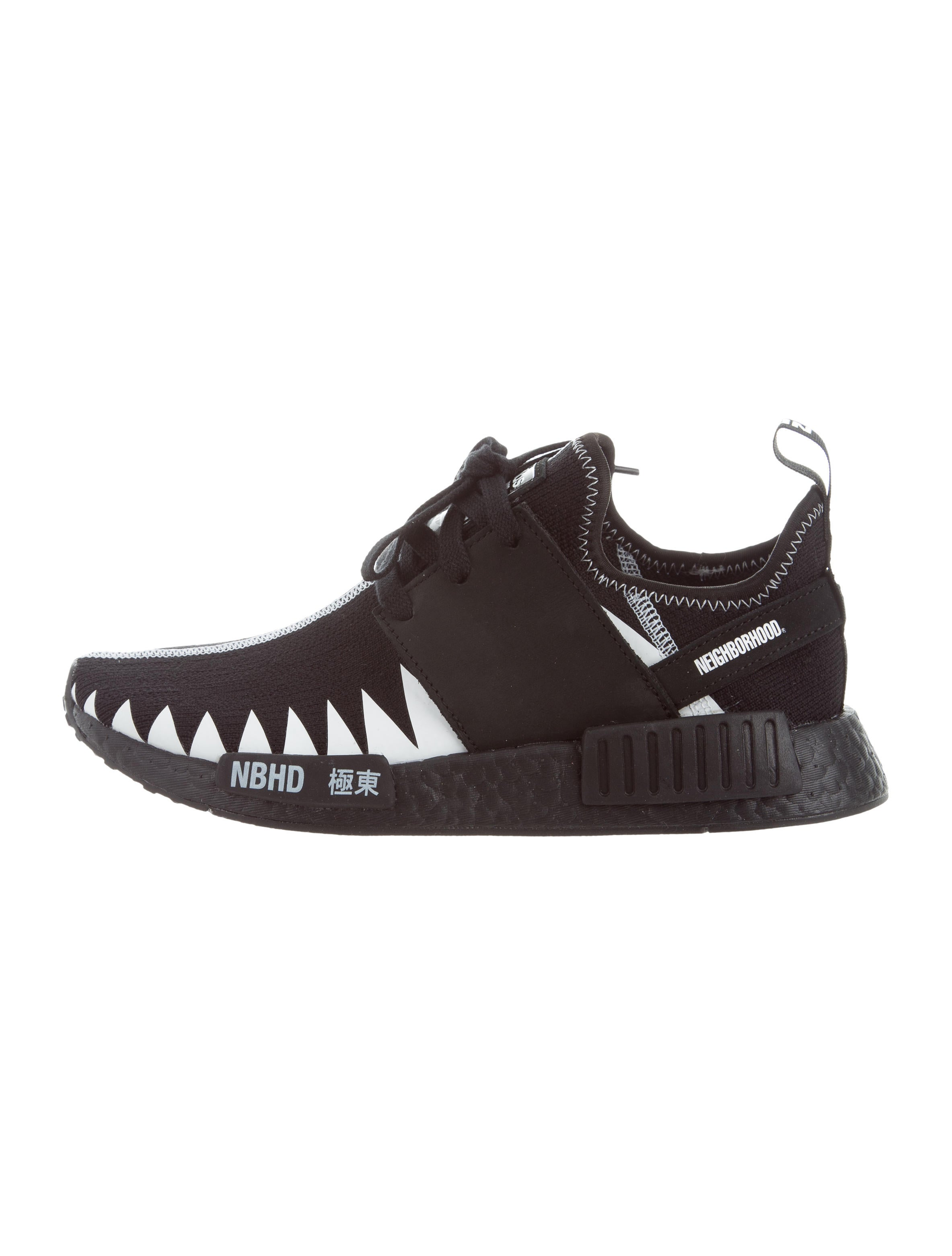 info for cbc1b 50fe7 NMD R1 PK NBHD Sneakers w/ Tags