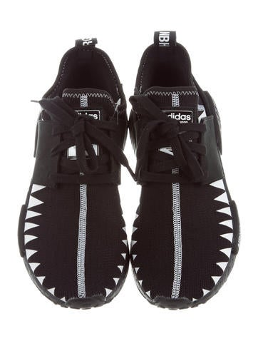 info for 65996 b4cae NMD R1 PK NBHD Sneakers w/ Tags