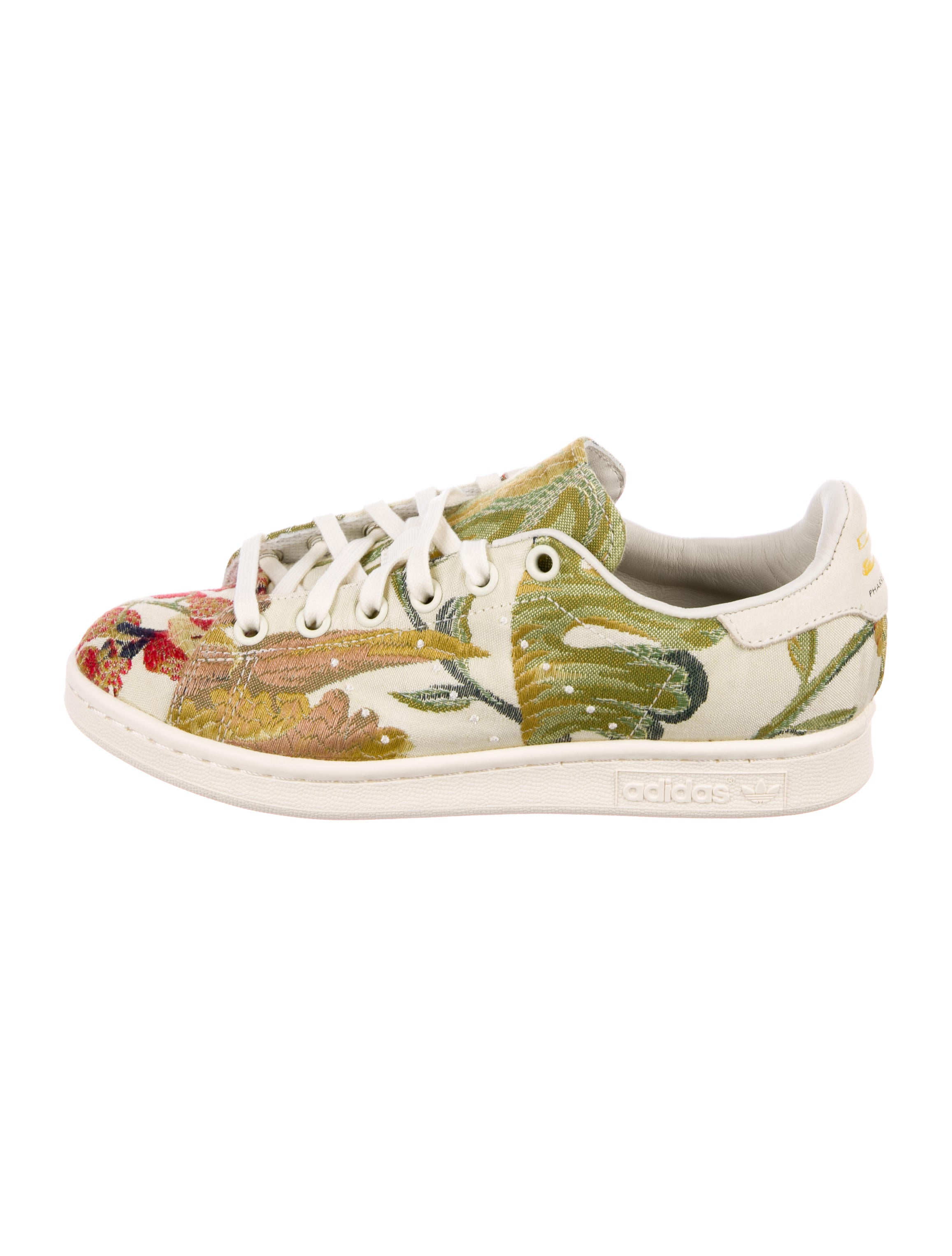 release dates cheap online fake online Adidas Stan Smith Brocade Sneakers w/ Tags outlet pay with paypal 0lipB
