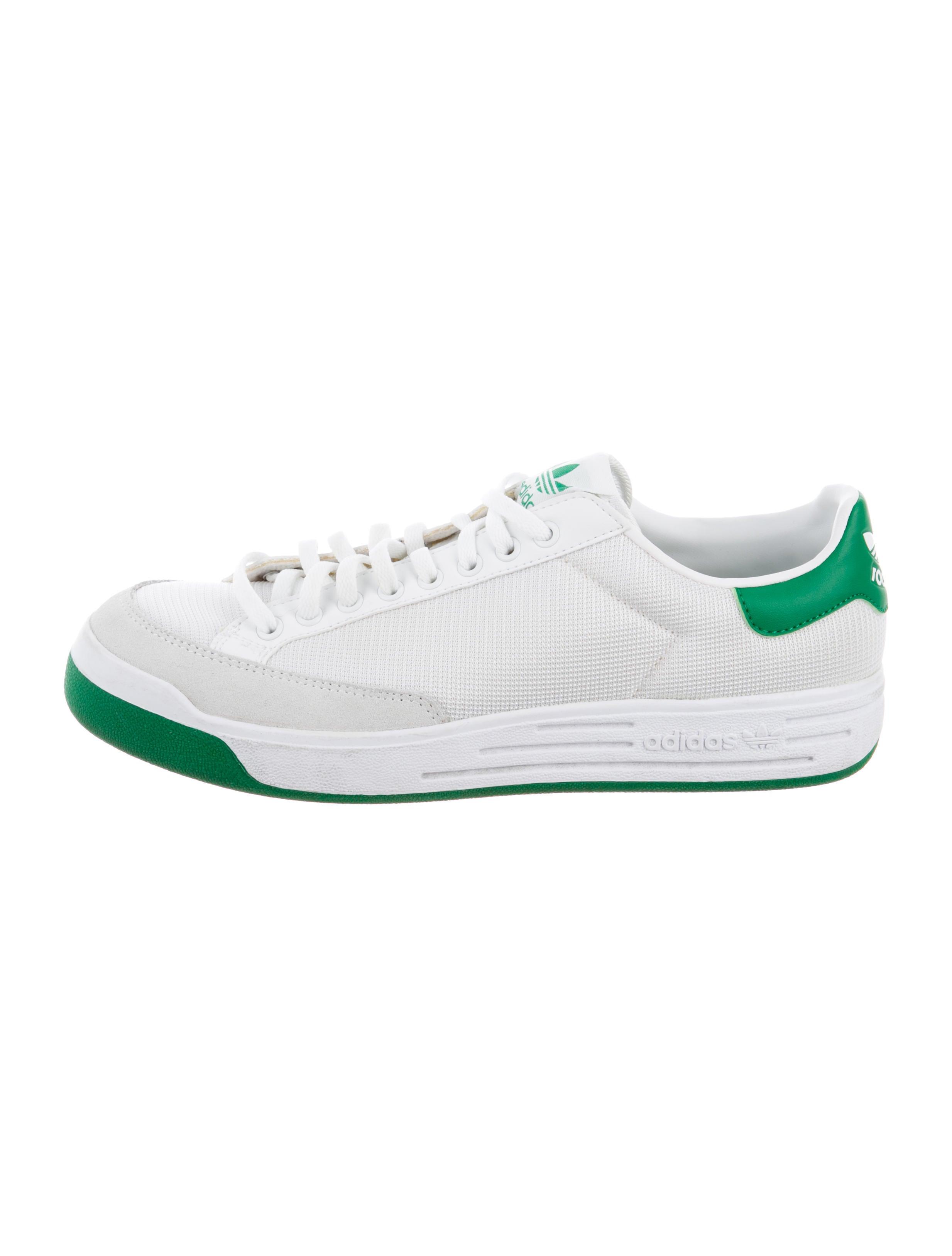 Adidas Rod Alghe Basso Top Scarpe Scarpe W2ads21907 La Realreal