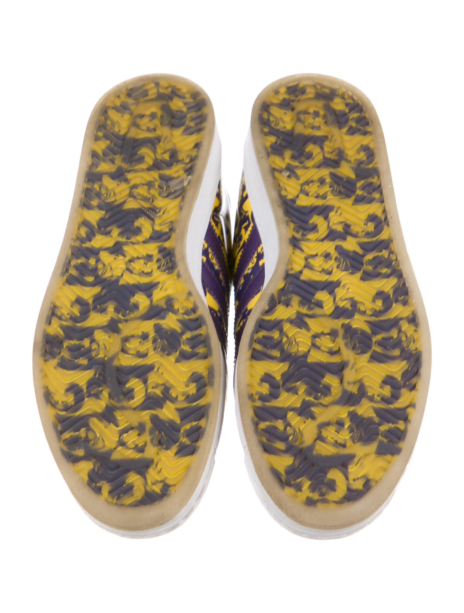 Adidas Superstar 35Th Anniversary Andy Warhol: Adidas
