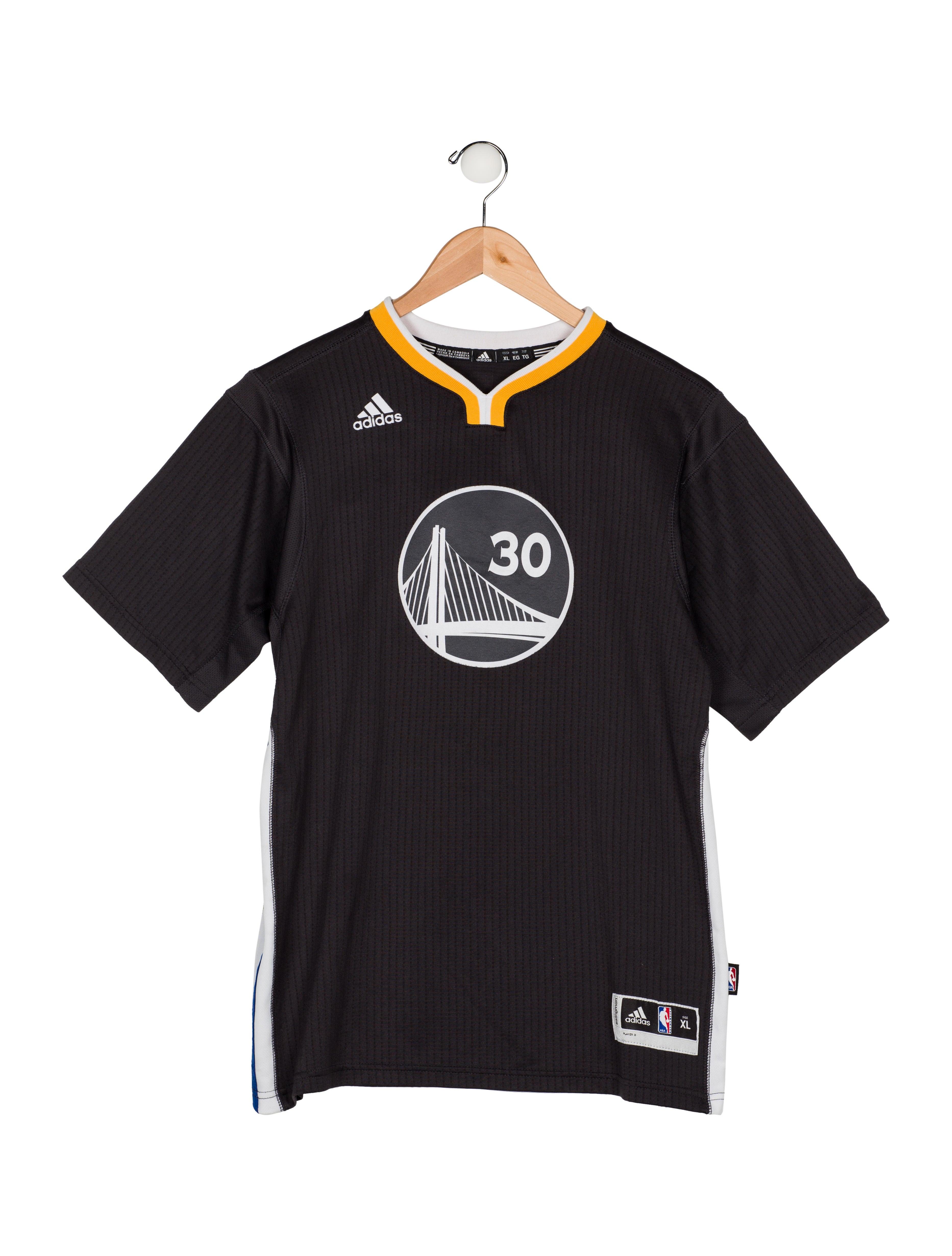 sale retailer 913ef 31cbc Boys' Golden State Warriors Jersey