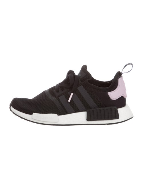 Adidas Nmd_R1 Sneakers Black