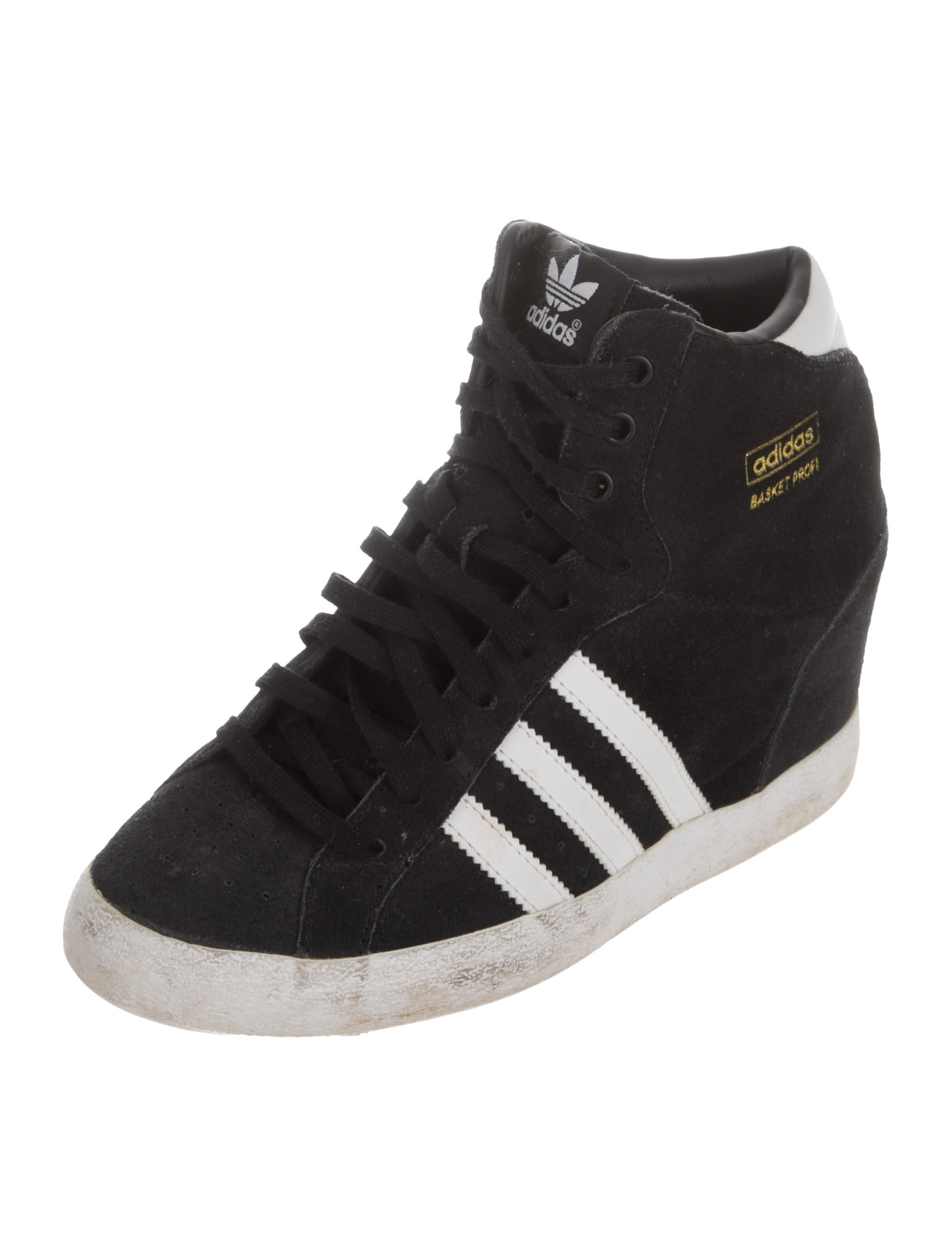 hot adidas neo wedge sneakers 2cfbb d4319