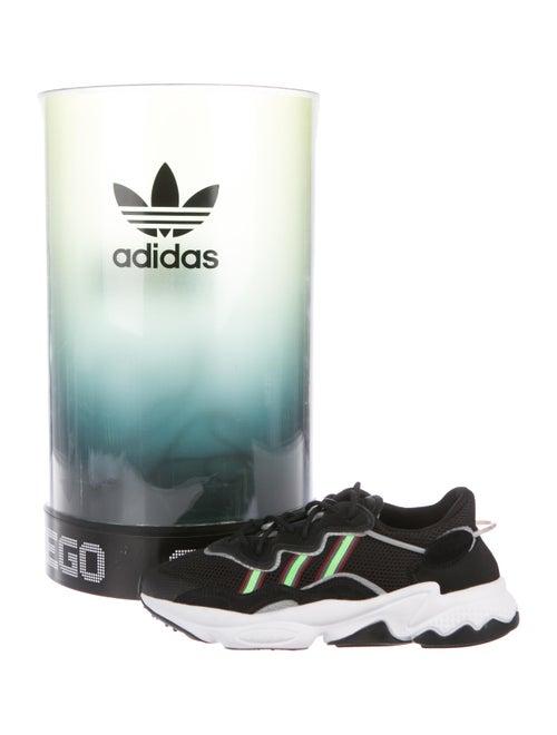 Adidas Ozweego Core Sneakers black