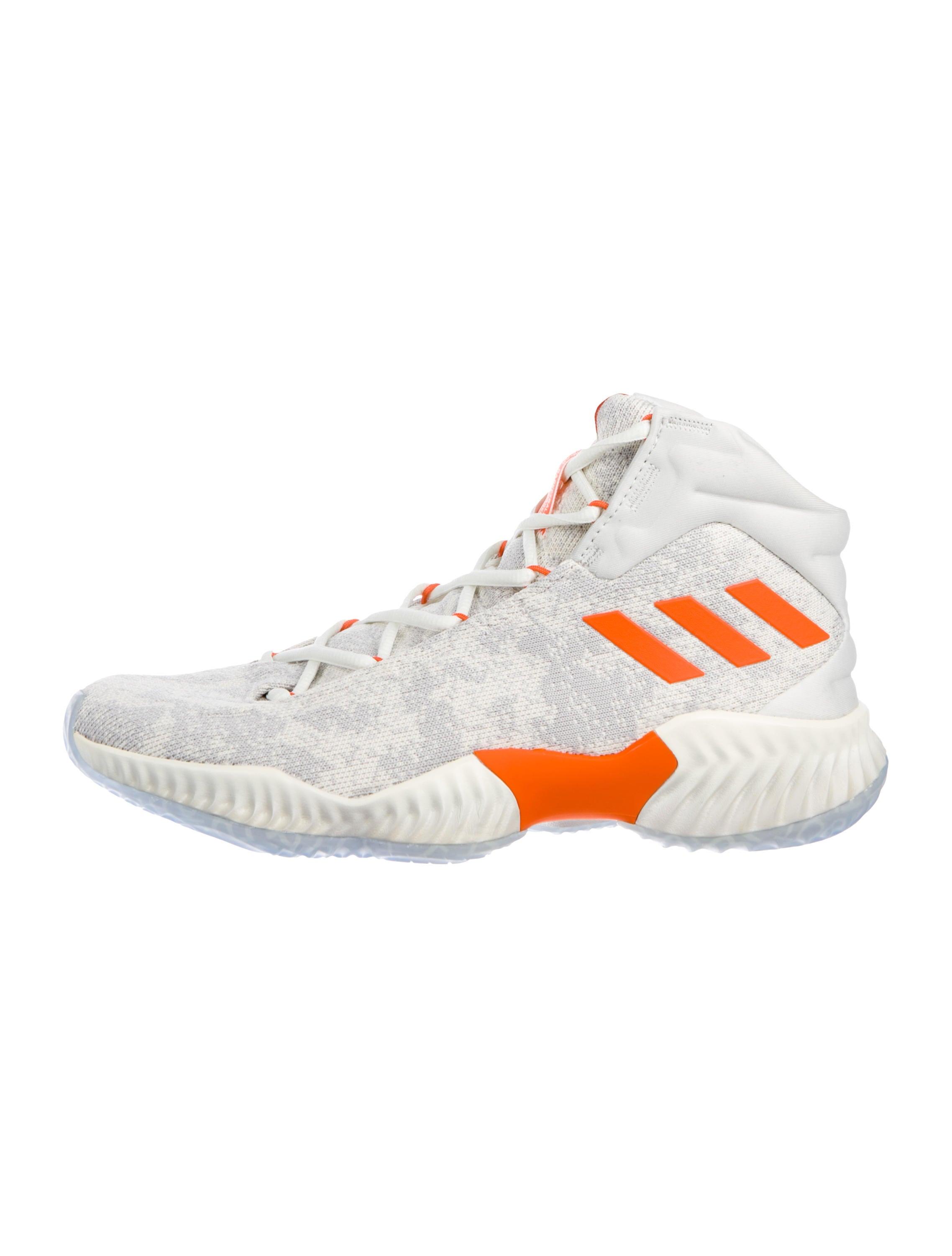 Adidas Pro Bounce 18 Candace Parker PE