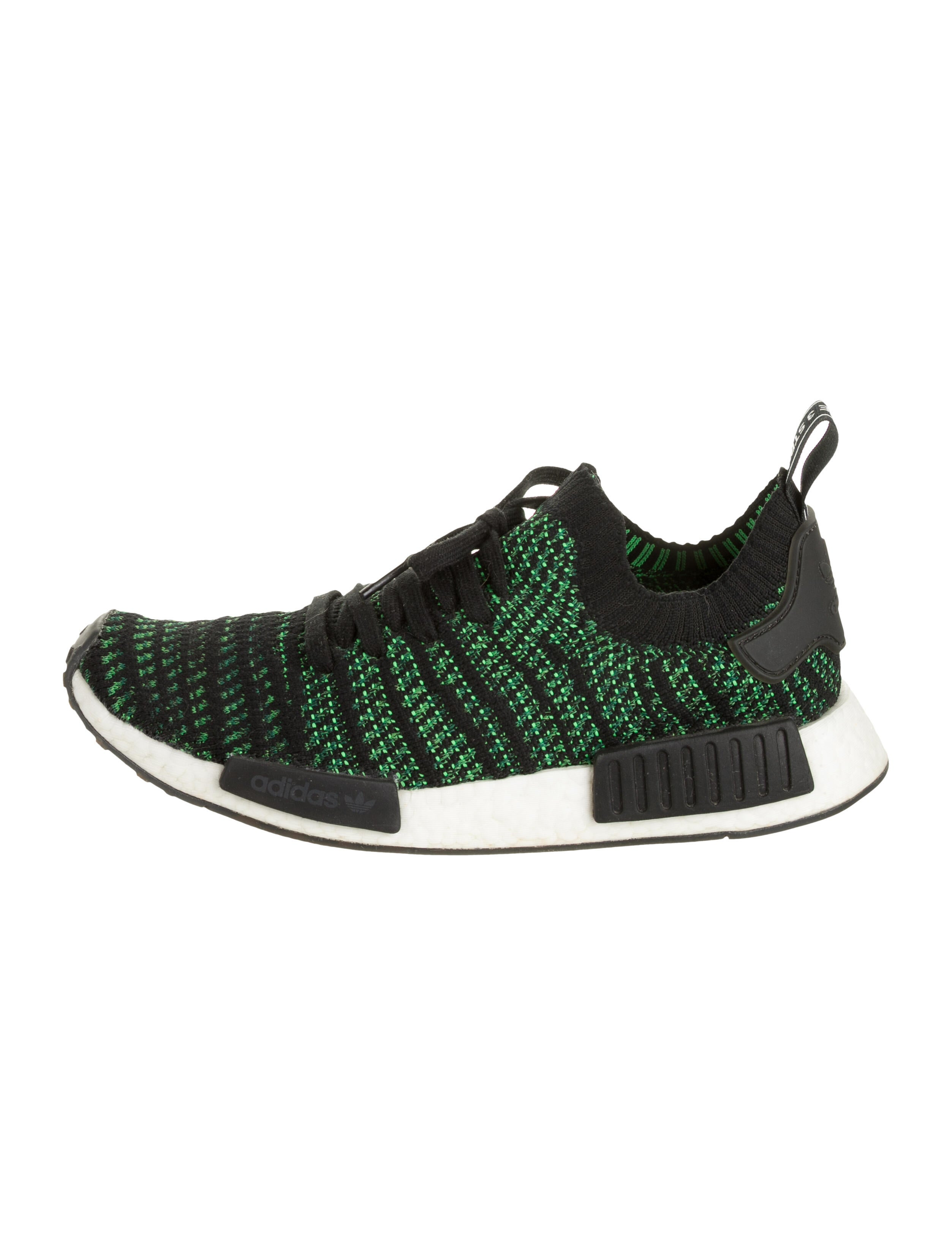 adidas NMD R1 STLT Stealth Pack Noble