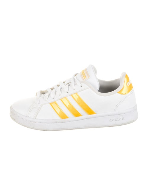 Adidas Grand Court Sneakers White