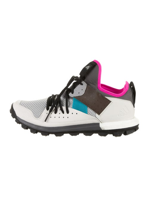 Adidas Response Trail Kolor Sneakers Clear