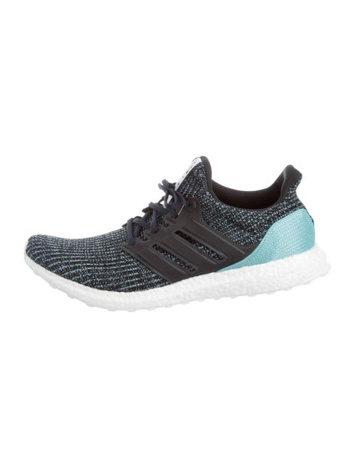 Adidas Ultra Boost Parley Sneakers w/ Tags blue