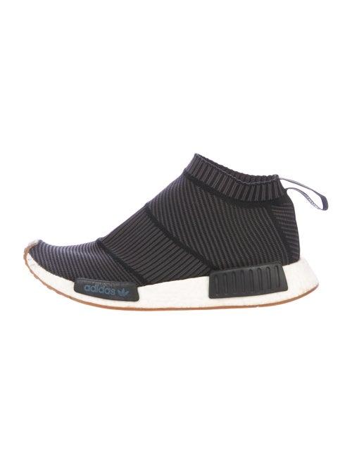 Adidas NMD City Sock Knit Sneakers black