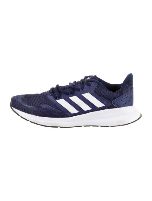 Adidas Run Falcon Low-Top Sneakers blue