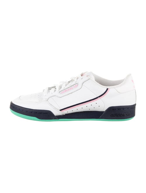 Adidas Continental 80 Leather Sneakers White