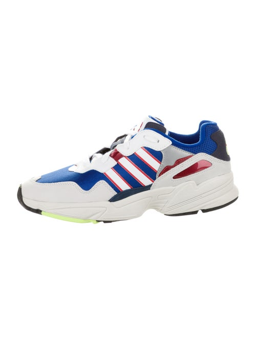Adidas Yung-96 Collegiate Royal Collegiate Navy Sn