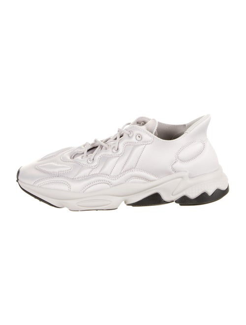 Adidas 2019 Ozweego Tech Clear Granite Sneakers w/