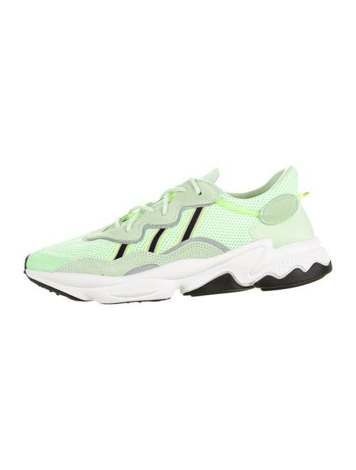 Adidas 2019 Ozweego Glow Green Sneakers w/ Tags Gr