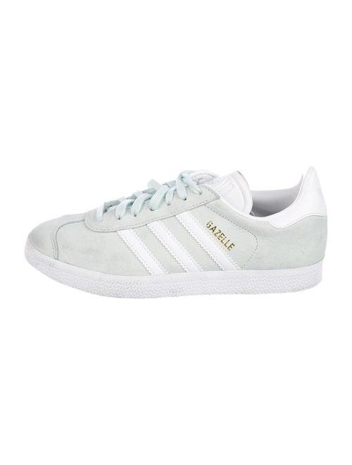 Adidas Gazelle Sneakers Green
