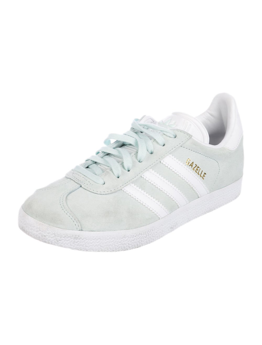 Adidas Gazelle Sneakers Green - image 2