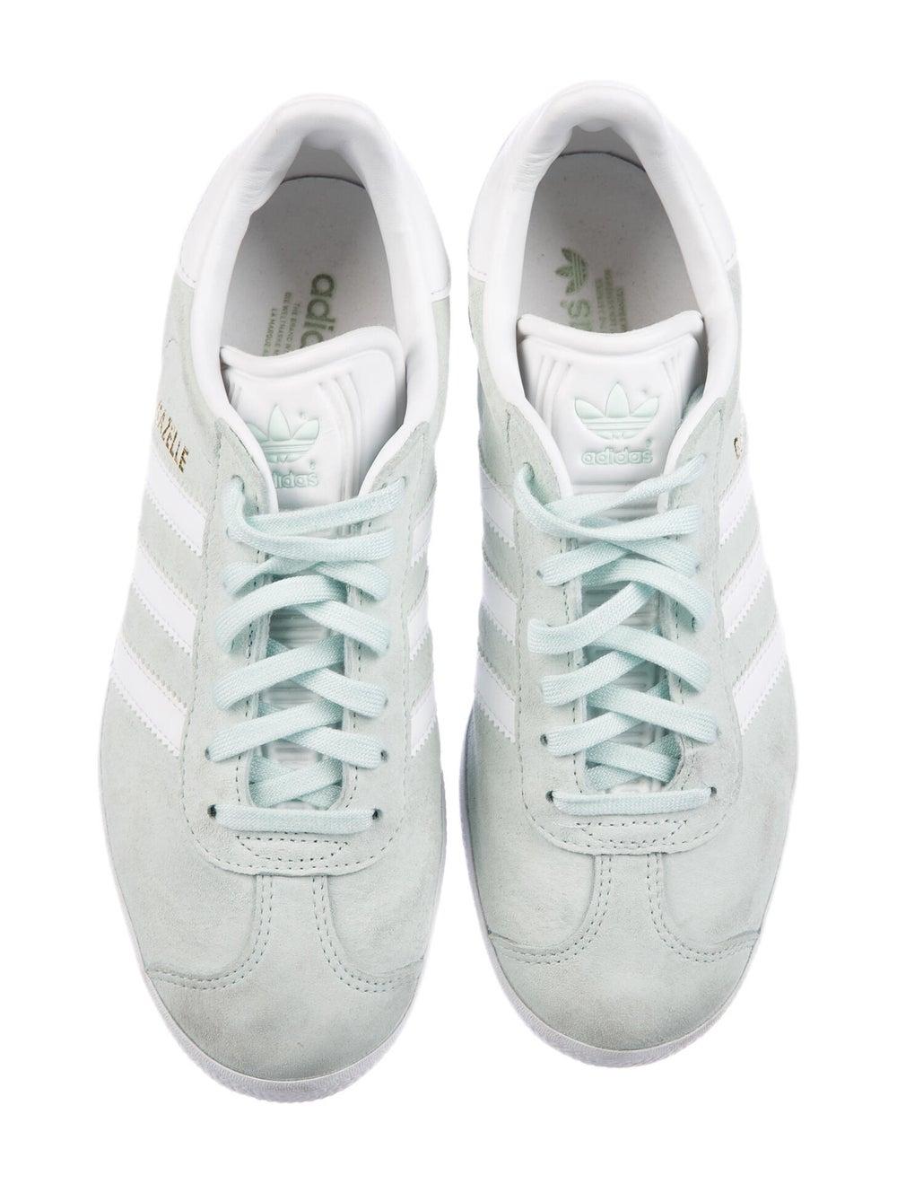 Adidas Gazelle Sneakers Green - image 3