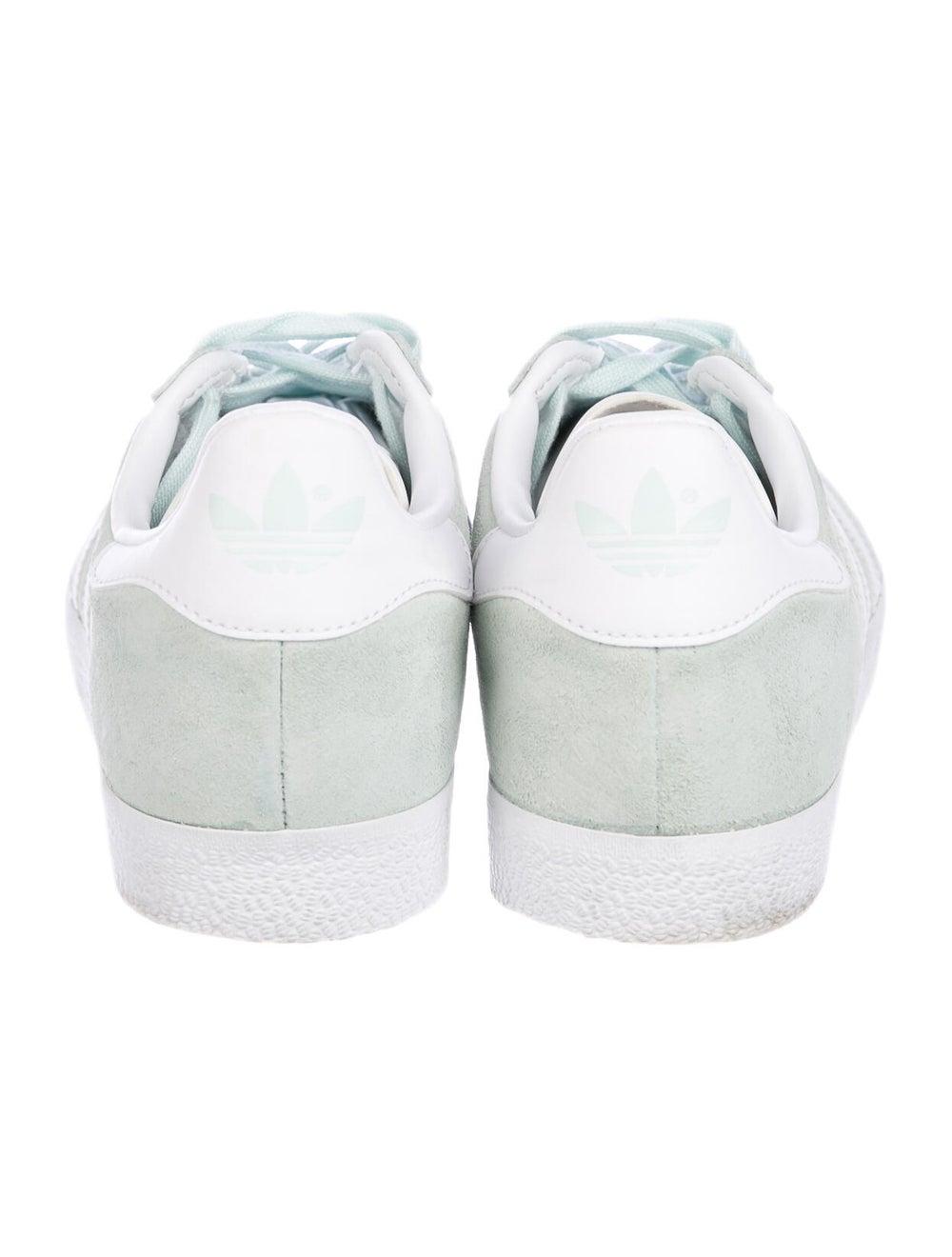 Adidas Gazelle Sneakers Green - image 4