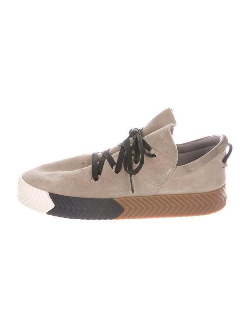 Adidas AW Skate Sneakers