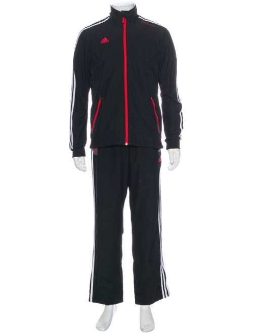 Adidas Predator Lounge Set Black