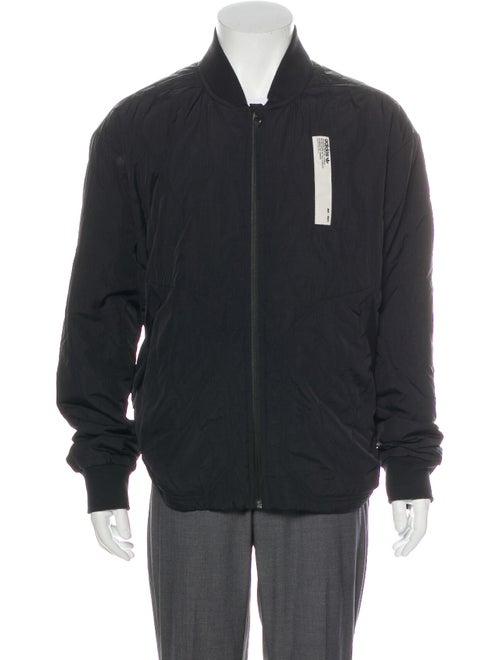 Adidas Bomber Jacket Black