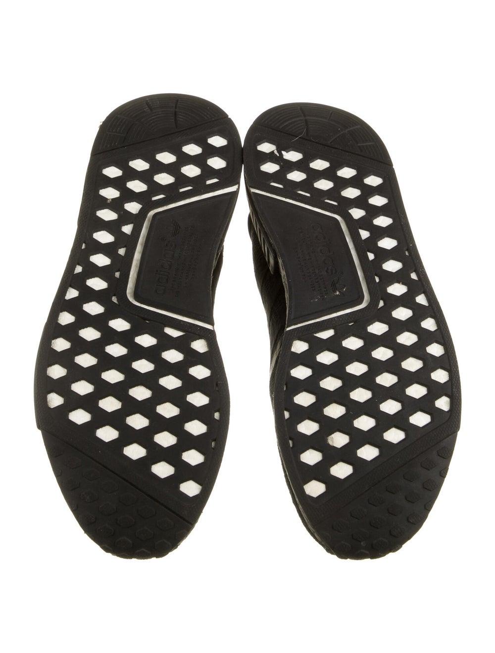 Adidas Athletic Sneakers Black - image 5