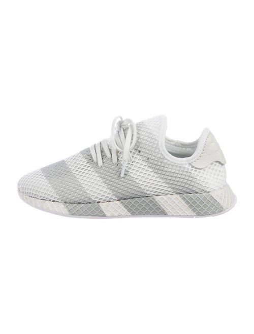 Adidas Deerupt Sneakers White