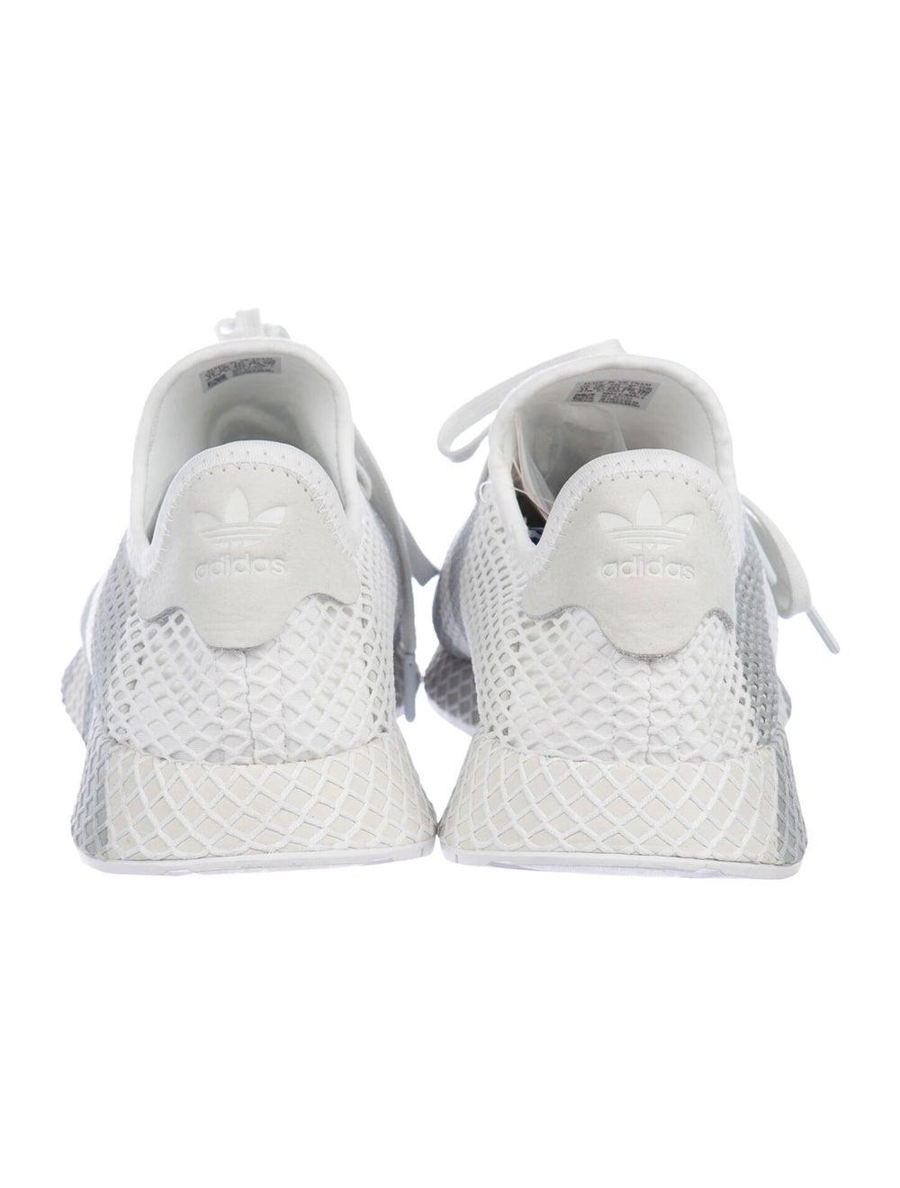 Adidas Deerupt Sneakers White - image 4