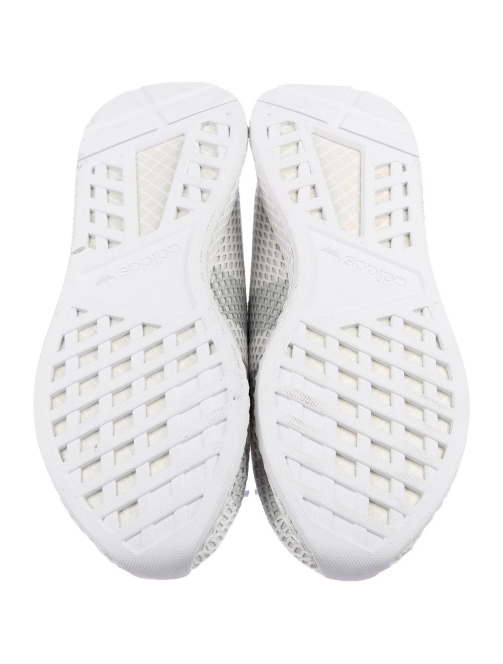 Adidas Deerupt Sneakers White - image 5