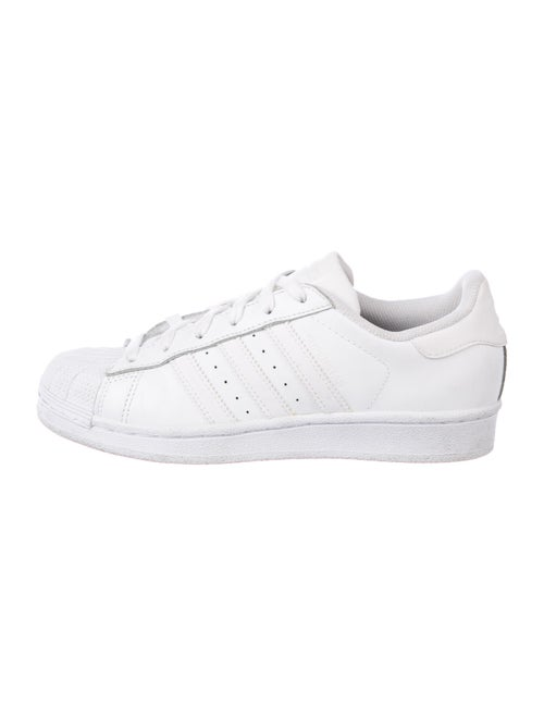 Adidas Superstar Sneakers White - image 1