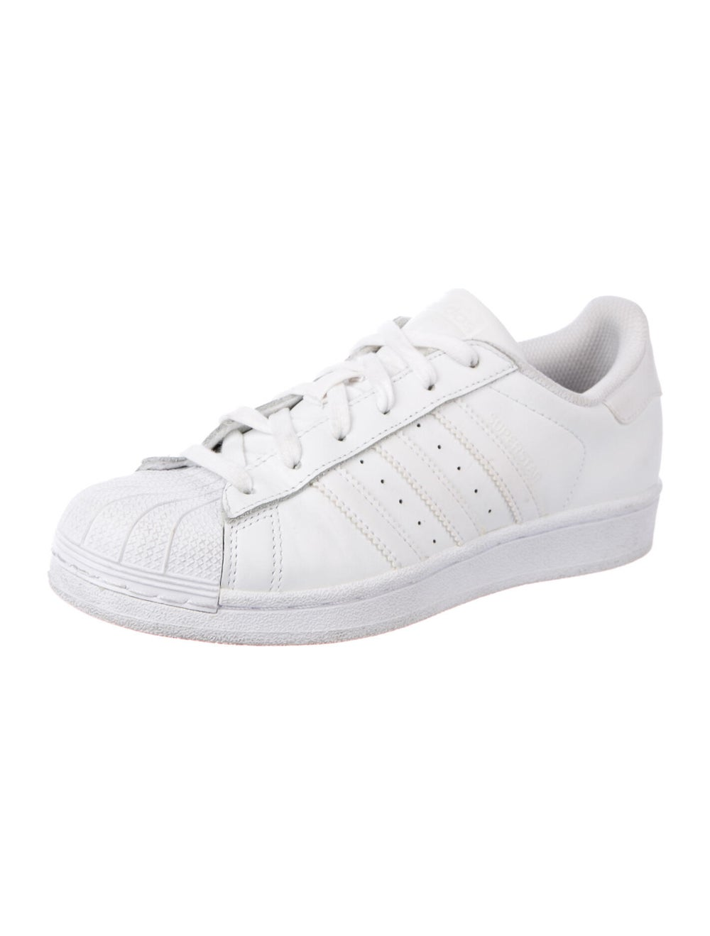 Adidas Superstar Sneakers White - image 2