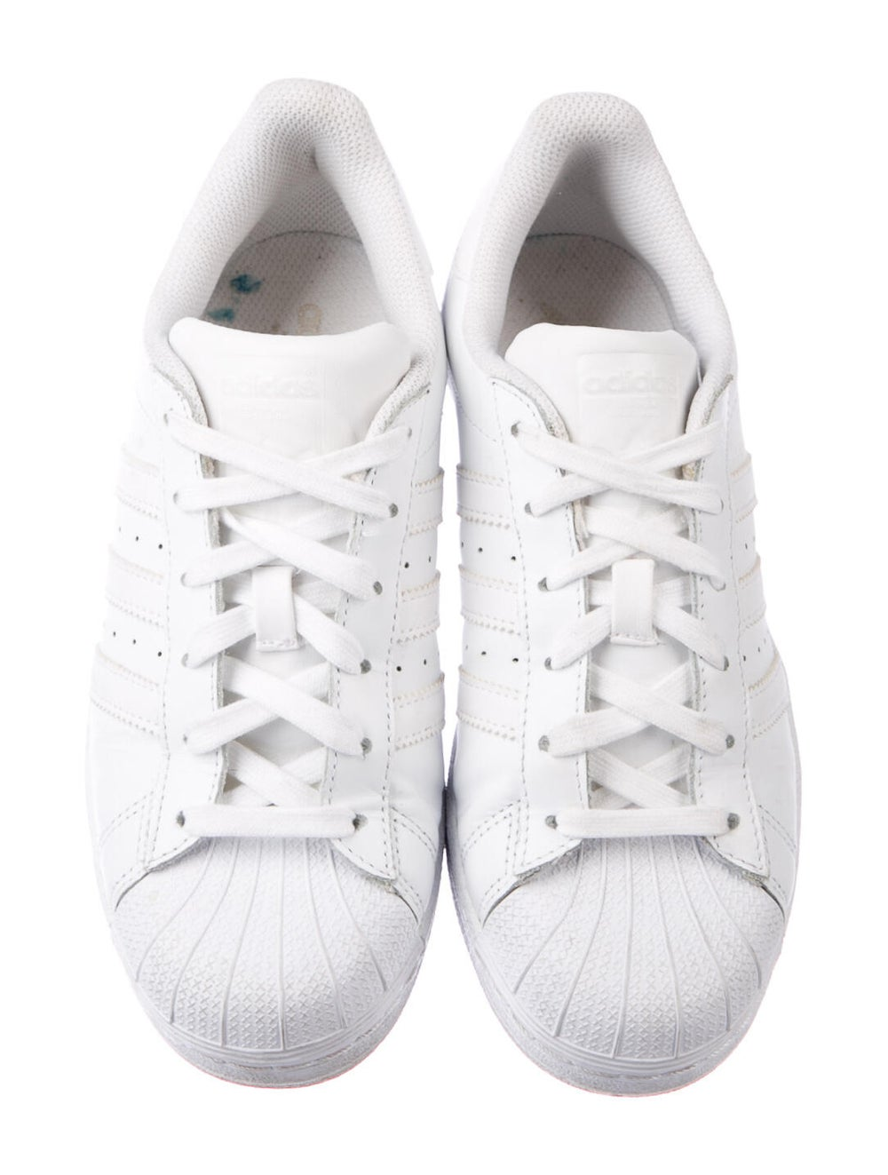 Adidas Superstar Sneakers White - image 3