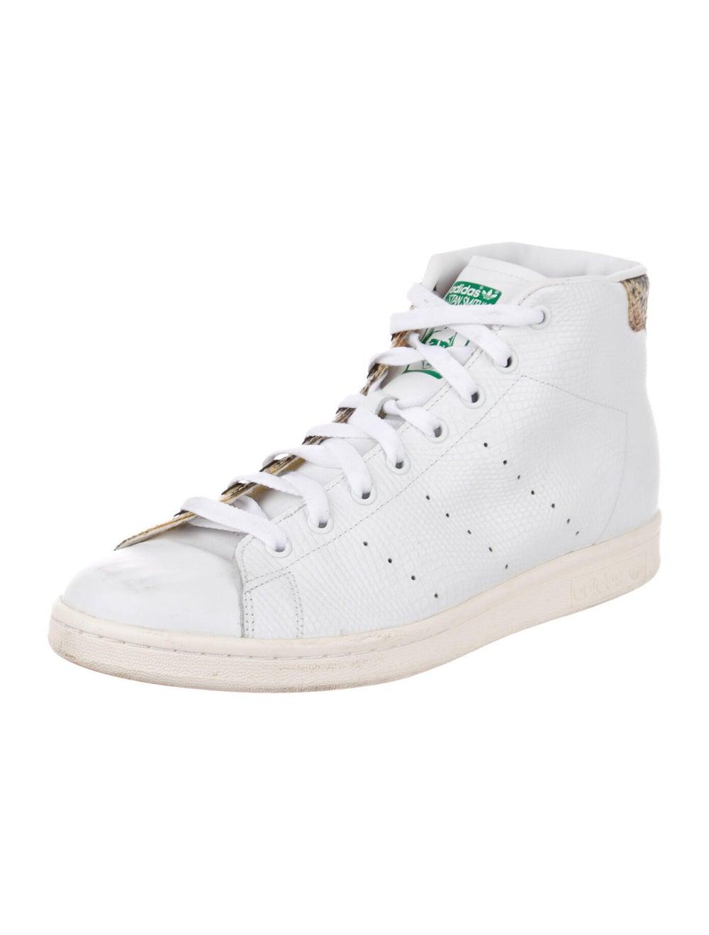 Adidas Stan Smith Mid Sneakers White - image 2