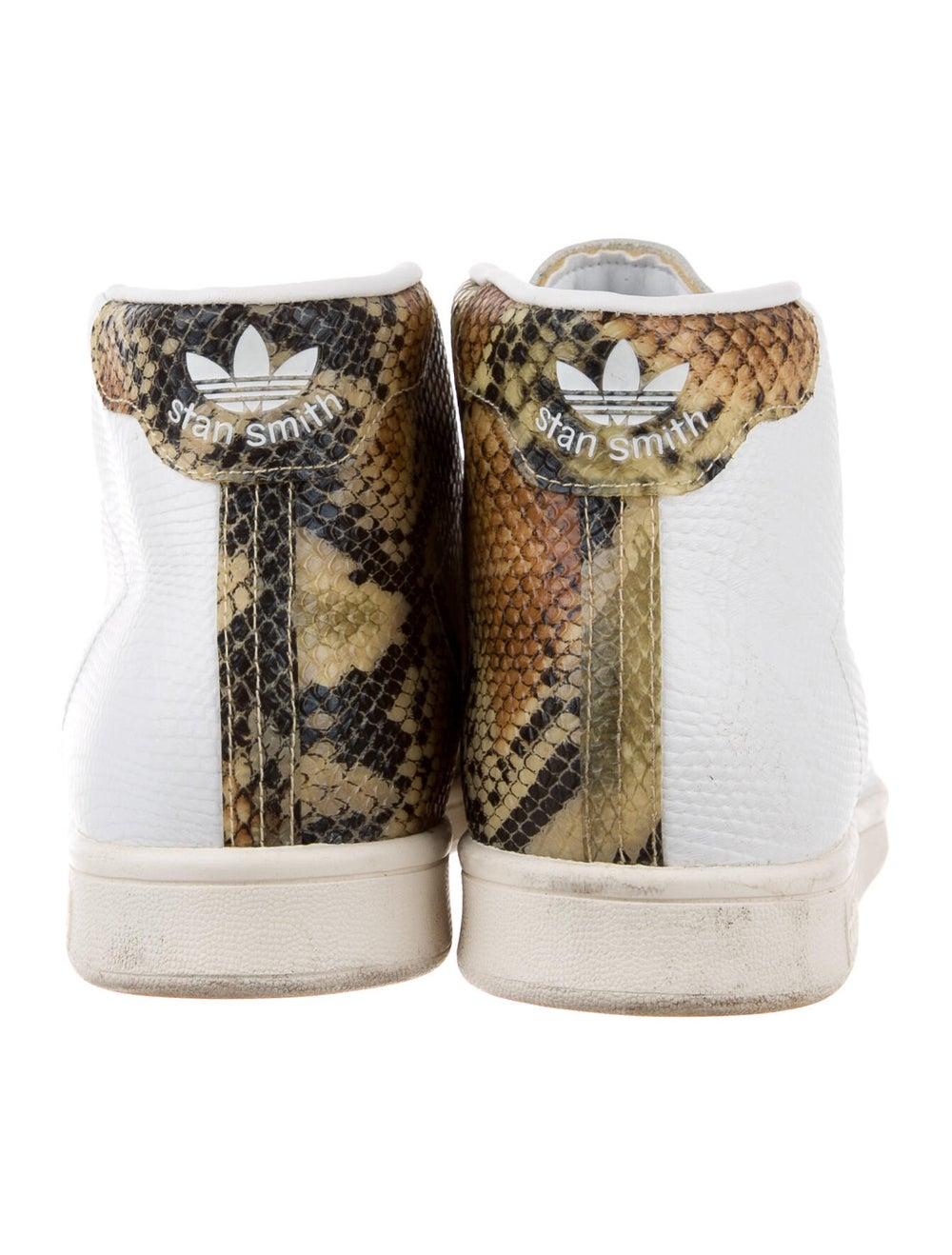 Adidas Stan Smith Mid Sneakers White - image 4
