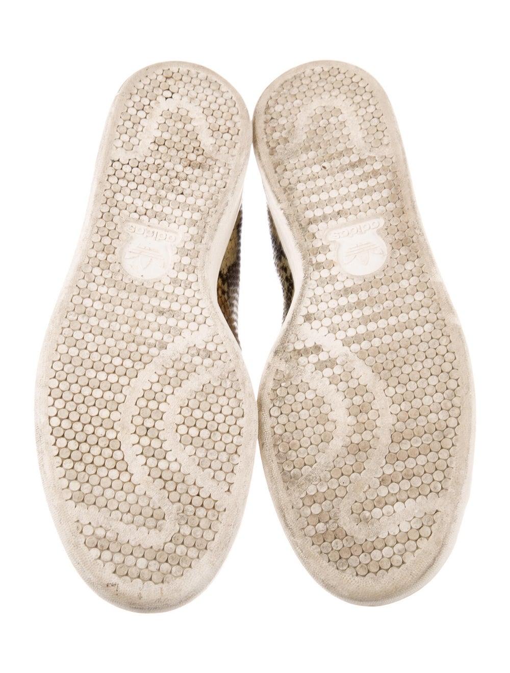 Adidas Stan Smith Mid Sneakers White - image 5