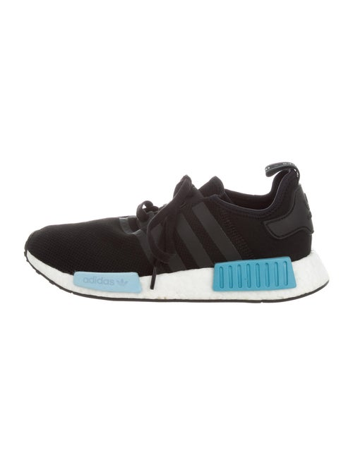 Adidas Athletic Sneakers Black