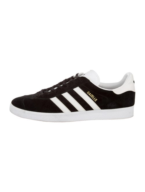 Adidas Gazelle Sneakers Black